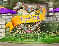 spring-raiponce