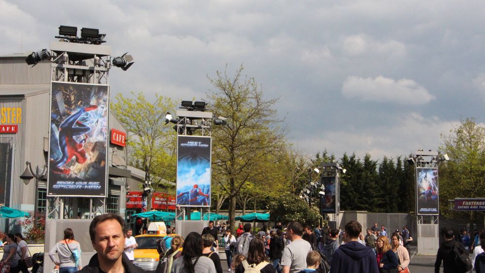 Ratatouille news and pictures dlp welcome - Numerotation disney ...