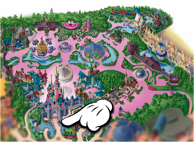 fantasy -chateau