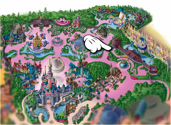 fantasy - princesse