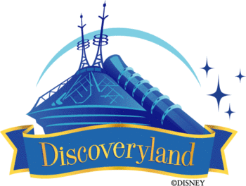 discoveryland � dlp welcome