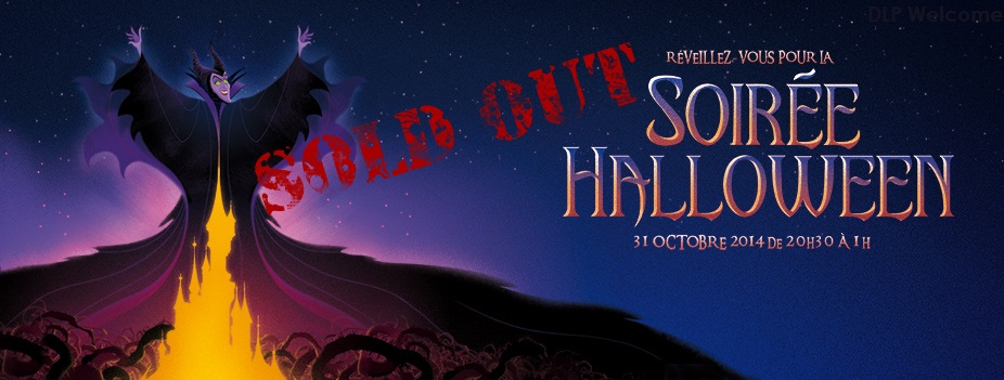 halloween-party-sold-out