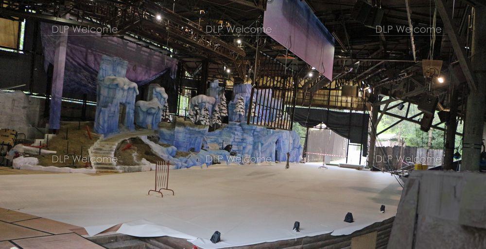 FrozenTheater
