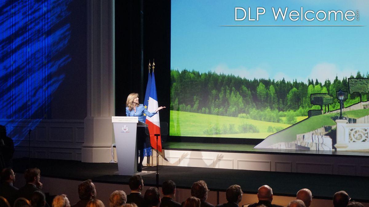 Le Président de la République François Hollande à Disneyland Paris (samedi 25 février 2017) - Page 4 DSC7207