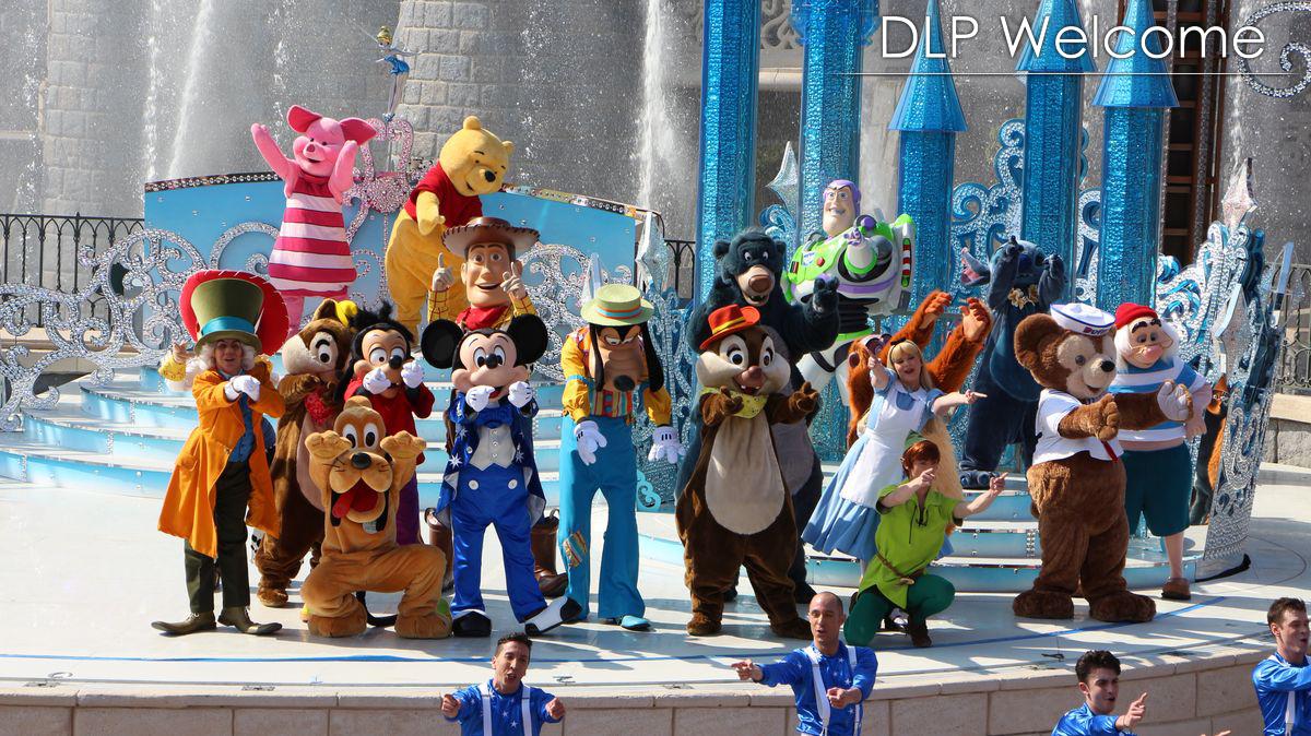 """[Nouveau] Mickey présente : """"Joyeux Anniversaire Disneyland Paris"""" (2017) - Page 2 IMG_0605"""