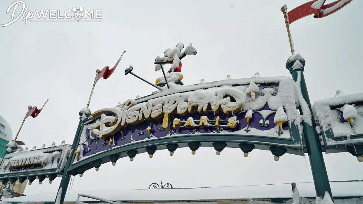 DLP-Paris Sign